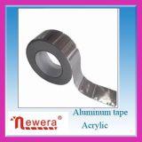 Forte fabbricazione a prova di fuoco autoadesiva del nastro del di alluminio