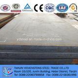 Ar500, плита сплава стального листа Nm500 стальная