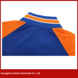 Factory Wholesale Good Quality Polyester Sport Wear (T119)