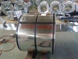 Material de aço galvanizado de venda quente do aço de folha da bobina/telhadura