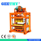 Qtj4-40b2 verwendeter Betonstein, der Maschine für Verkauf herstellt