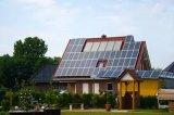 4kw fuori da Grid Solar Home System (16 pannelli)