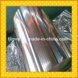 1060, 1050, 1100, 1200, 1080 Bobina / tira de aluminio puro