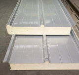 El panel/azulejo estándar de la azotea del emparedado de Australia PIR de la capa de HDP