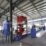 FRP/GRP Wasser-Rohr, das Rohr-Fiberglas-Rohrfittings der Maschinerie-FRP herstellt