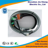 Проводка провода штепсельной вилки трейлера 3 Поляк