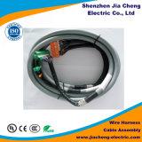 Kinkong Auto Connector Assemble le câblage avec les composants de durabilité
