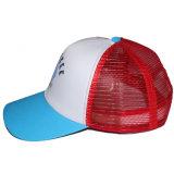 Sombrero impreso venta al por mayor del camionero del acoplamiento de la espuma de la insignia