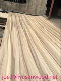 MDF de papel del recubrimiento de 2m m