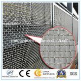 Comitati Hot-DIP del reticolato di saldatura di placcatura dello zinco