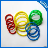 FDA에 의하여 착색되는 고무 O 반지 실리콘 O-Ring