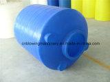 Tanque de água do HDPE que faz a máquina a máquina moldando plástica do sopro