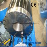 """중국제 2 """" 유압 호스 주름을 잡는 기계"""