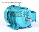 moteur à courant alternatif Asynchrone triphasé du moteur électrique 55kw