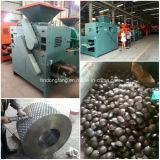 最もよい販売の石炭の粉の煉炭の球の出版物機械
