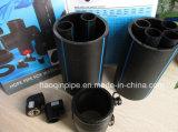 Leichtes Pn8 355mm HDPE Rohr für Wasserversorgung