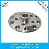 OEM CNCの旋盤機械アルミニウム部品、CNCの機械化の部品、CNCは部品を機械で造った