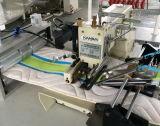 Machine à coudre du matelas Ctf4 modèle pour le tissu décoratif de frontière