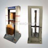 Machine en caoutchouc d'instrument de matériel d'essai en laboratoire