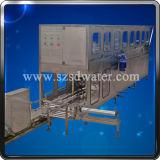 Embotelladora automática del agua mineral de 5 galones