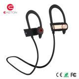 El más nuevo diseño Bluetooth impermeable y auriculares de Sweatproof con la reducción del nivel de ruidos