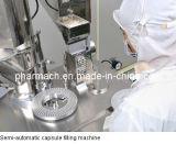 Machine de remplissage semi-automatique de capsule (DTJ-V)