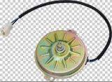 Gleichstrom-Motor Soem-12V/24V für Fußboden-Ventilator