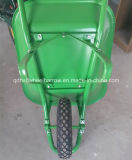 Wheel résistant Barrow pour Builders (WB6400)