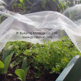 HDPE Virgin 농업을%s UV를 가진 물자 반대로 곤충 보호 그물의 메시 0.7X0.9mm