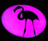 屋外広告のための耐水性LED Frontlitのアクリルのロゴの店の印