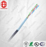 Widy Application Outdoor Fiber Optic Data Cable do fornecedor chinês
