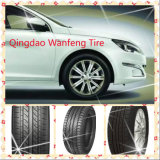 Neumático del vehículo de pasajeros de la marca de fábrica de Hilo con el certificado del PUNTO