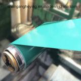 (0.17mm-0.8mm) PPGIの鋼板の塗られた鋼鉄コイル