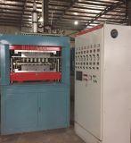 Machine de thermoformage en plastique pour les coupes jetables