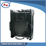1001066155: Water Aluminum Radiator voor Dieselmotor