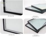De verre isolé Inférieur-e de mur rideau/a gâché la glace isolée