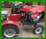 고품질 Lht181 18HP 4 바퀴 판매를 위한 소형 농장 트랙터