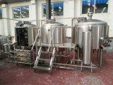 5bbl de gebruikte Apparatuur Europa van de Brouwerij voor Verkoop