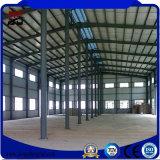 Construção de aço da personalização para o edifício do armazém