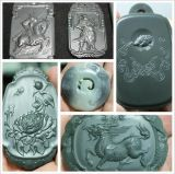 Marbre en pierre de granit de machine de découpage pour le granit de découpage de gravure, pierre, tuile, marbre