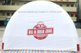 新しいデザインカスタム膨脹可能な車の避難所か膨脹可能なされたテントを広告すること