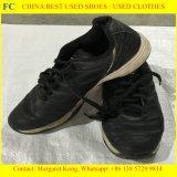 Sapatas usadas do homem do tamanho esporte grande para o mercado de África (FCD-005)