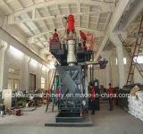 Высокоскоростная автоматическая машина прессформы дуновения/дуя отливая в форму цена машины