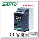 Sanyu Sy8000 Series 220V Three Phases WS Motor Drive