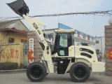 Eac、Quick Hitchの普及した3tonロシアFront Wheel Loader