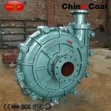 Pomp van de Dunne modder van Zgb van de Verkoop van de Steenkool van China de Hete