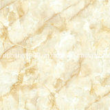 Plein Polished Porcelain Glazed Floor Tile (VRP6D044D 60X60cm)