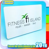 Smart card variável de Data Printing Fudan FM11RF32 4K S70