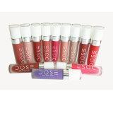 COS SOC 입술 광택 립스틱 광택이 없는 입술 광택 사기질 12 색깔