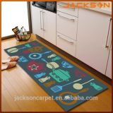 100% Nylon Printed Kitchen Floor Mat und Carpet